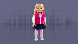 The doll My Friend Cayla has been causing controversy around the world.