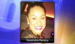 Kasandra Perkins