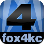 fox4kc weather app