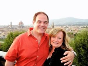 John and Diana Lallo