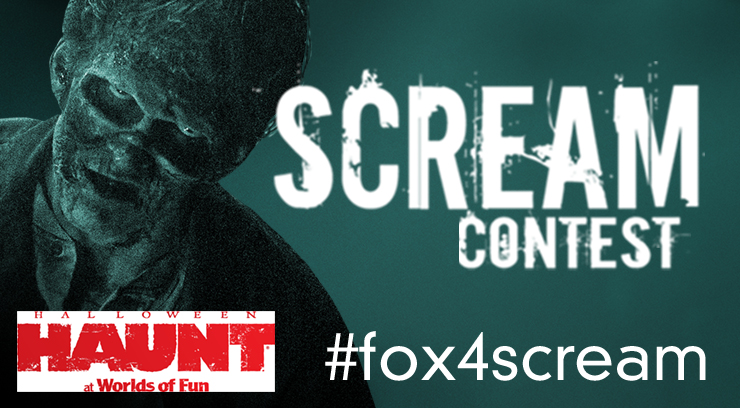 scream contest