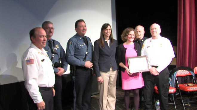 trooper award
