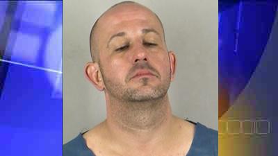 Suspect in carjacking, Matthew Law