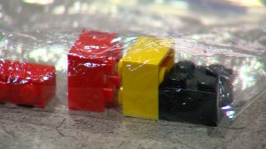 23-year-old murder case solved with help of LEGO bricks