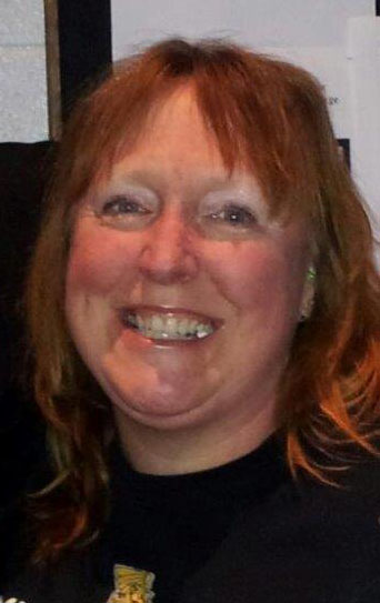 Teresa Kellough