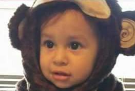 2-year-old Lorenzo