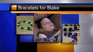 bracelets for blake