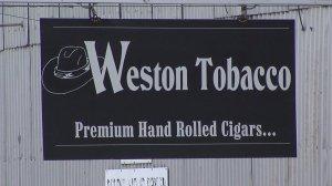 weston tobacco