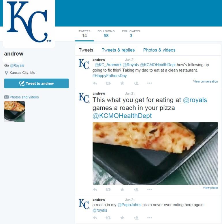 pizza tweet