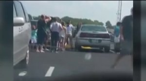 Charges in child trapped in hot car case.