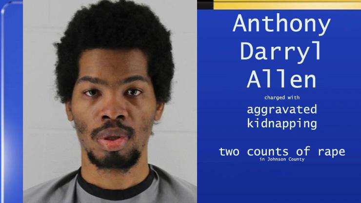 Anthony Darryl Allen