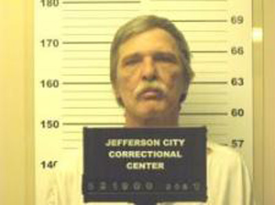 Jeff Mizanskey, to be freed,  after spending 20 years for repeated marijuana offenses.  He was sentenced to life without parole.