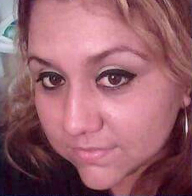 30-year-old Mariana Hernandez –Gonzales