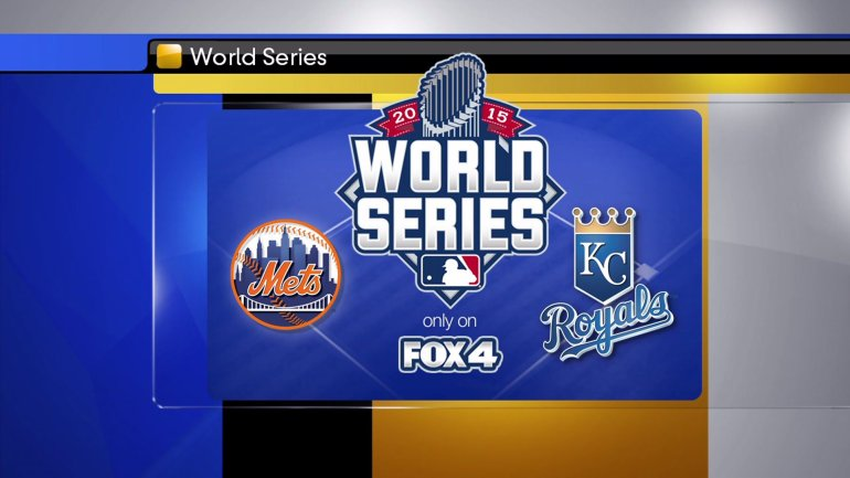 All games on FOX 4!