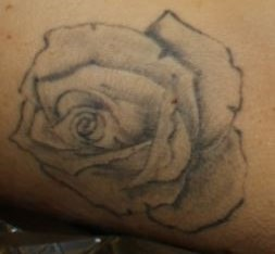Upper Right Arm