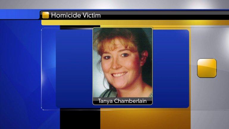 43-year-old Tanya Chamberlain of Lee's Summit