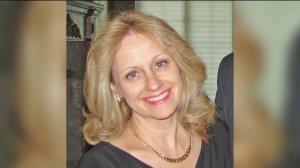 Provided photo of crash victim Becky Crawford