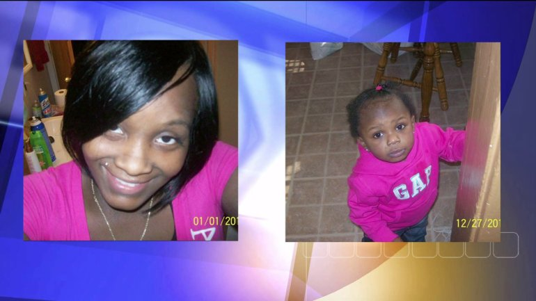 Mom Myeisha Turner and her daughter Damiah White were killed in their KC home in August of 2013.