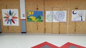 plywood by Tran