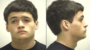 Brandon Fletcher pleaded guilty to 2nd degree murder for the killing of Mark Thomas of Liberty.