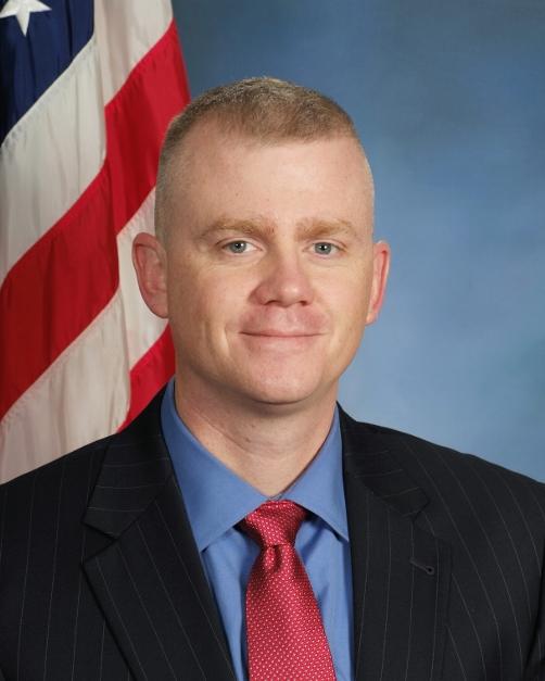 Detective Brad Lancaster (image courtesy of Kansas City, Kan., Police Department)