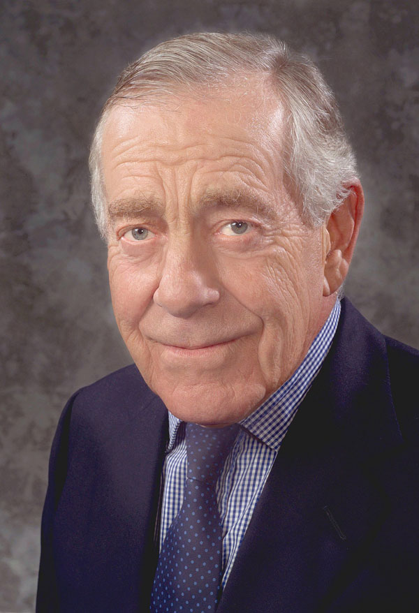 """Morley Safer, an intrepid storyteller and interviewer whose name became synonymous with the newsmagazine """"60 Minutes,"""" has died. He was 84."""