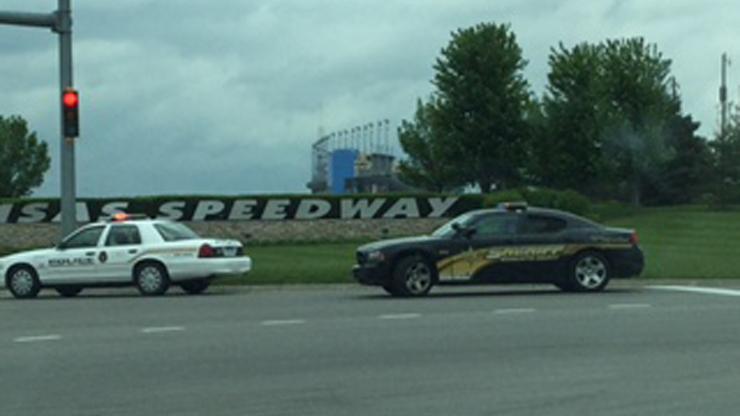 speedway area shooting