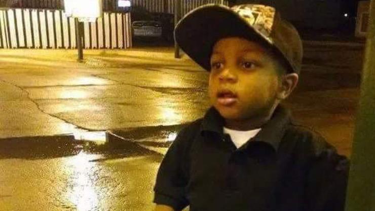 Family provided photo of shooting victim Mahsaan Kelley-Wilson.