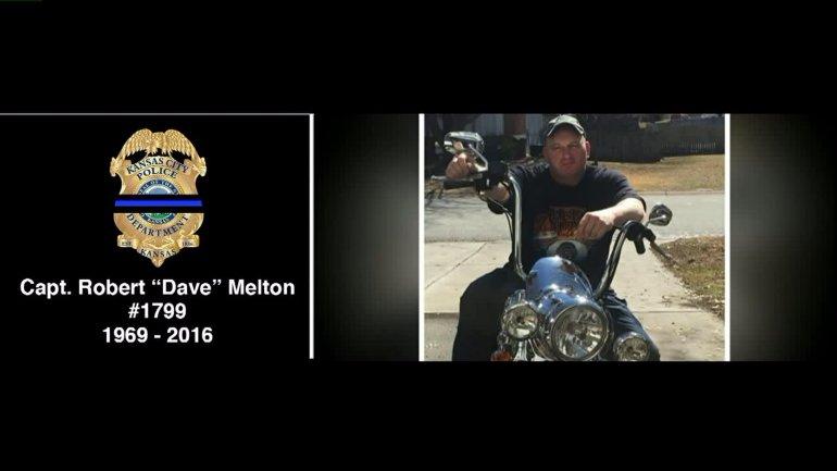 Dave Melton