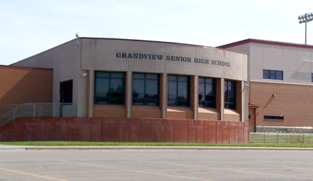 Police say Long lived in Grandview and was a 2005 graduate of Grandview High School.