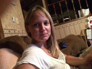 Family provided photo of Megan Wheeler.