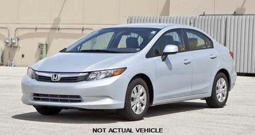 Police released a picture of a Honda Civic, similar to the one taken after the priest was attacked.