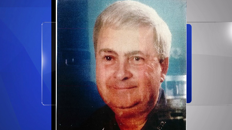 Authorities are looking for missing man 76-year-old Harry Capper.