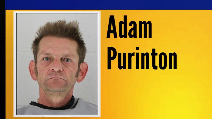 Adam Purinton