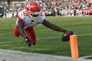 Tyreek Hill picture