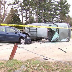 Greensboro Road fatal crash insert