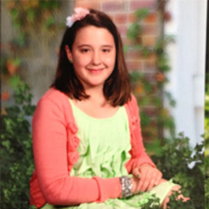 Lauren Cecil