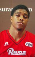 Rudy Johnson (WSSU athletics)