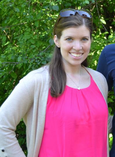 Family photo of slain teacher Colleen Ritzer. Image courtesy Ritzer family via CNN.