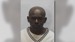 Donald Preston Ferguson (Photo credit: Guilford County Sheriff's Office)