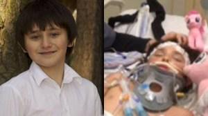 Michael Morones, 11 (WTVD, FACEBOOK)