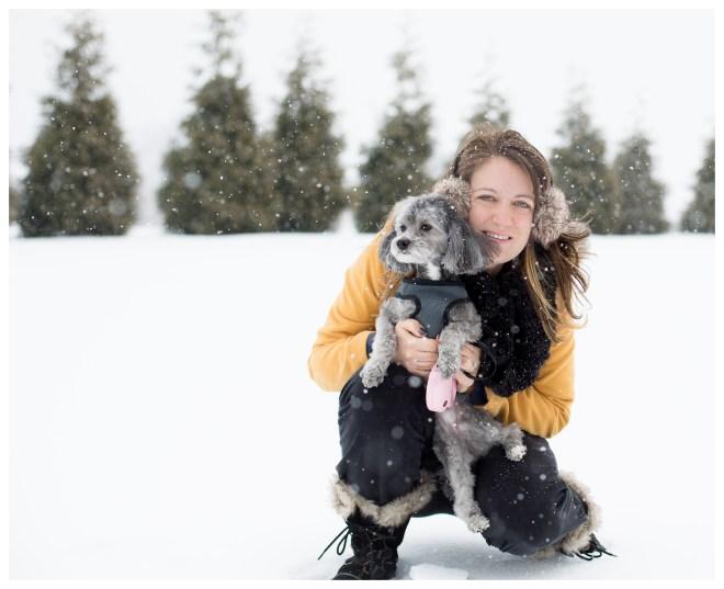 Kernersville Snowpocalypse