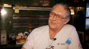Gary James, owner of Gary's Chicaros. (Photo credit: KFOR via CNN)