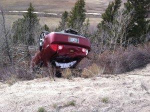 Colorado car crash photos