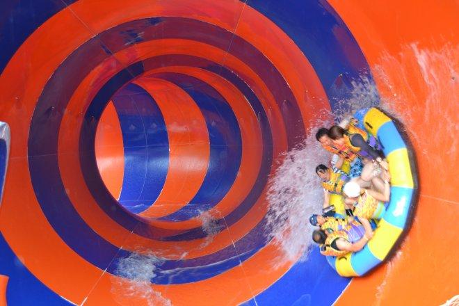 World's scariest, best water slides