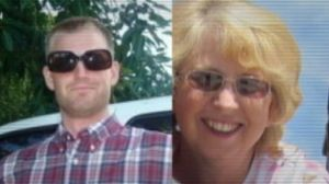 Kent Brantly and Nancy Writebol (Image: WSOC-TV)