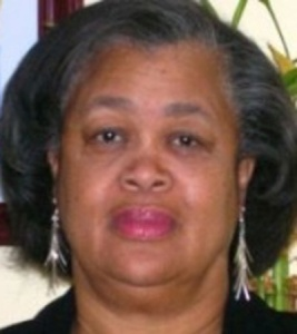Brenda Johnson Bishop