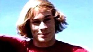 Joshua Henderson, 17, of Hot Springs (WLOS)