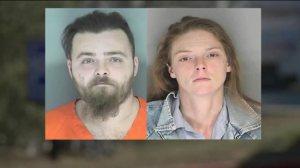 Suspects: Aldair Hodza and Laura Sorenson