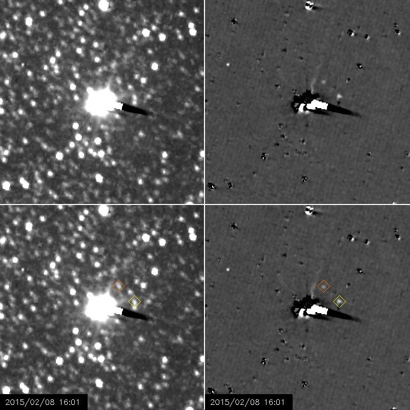 Small Moons Orbiting Pluto